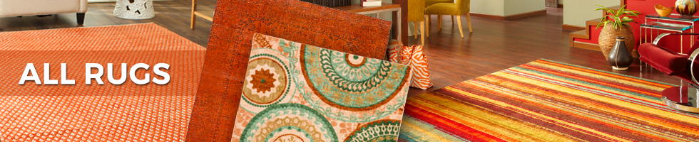 All Rugs - Transitional - Surya Rugs