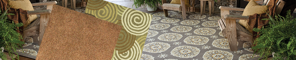 Casual Rugs - Leather Rugs and Leather Area Rugs