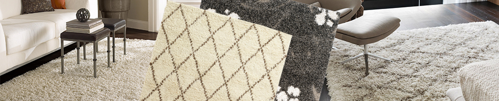 Shag Rugs - Buy Affordable Wool Rugs