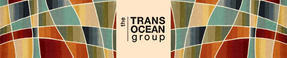 Trans-Ocean Rugs - Machine Made Rugs