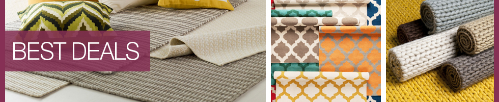 Best Deals - Cotton Rugs & Cotton Area Rugs