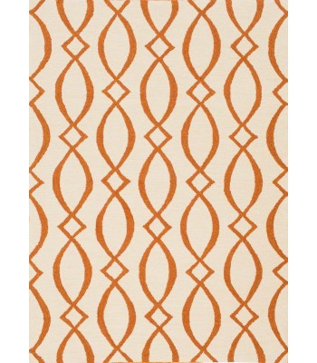 Central Oriental - Sanibel Bay Lake Orange-Cream