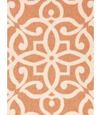 Jaipur Rugs Bloom Scrolled BLO14 Brown/Taupe