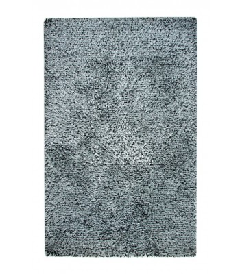 Dynamic Rugs - Forte 88601-109 Black-White