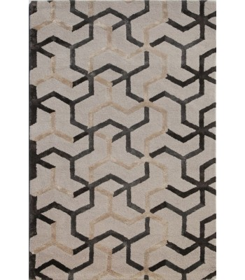 Jaipur Rugs Blue Addy BL125 Ivory-Gray