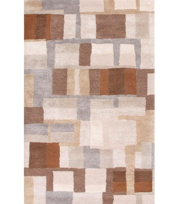Jaipur Rugs Blue Adell BL126 Gray-Brown