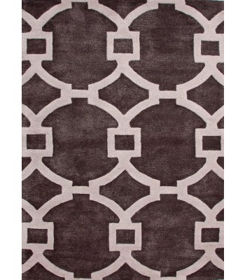 Jaipur Rugs City Regency CT03 Gray-Ivory