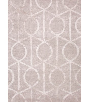 Jaipur Rugs City Seattle CT14 Taupe-Ivory