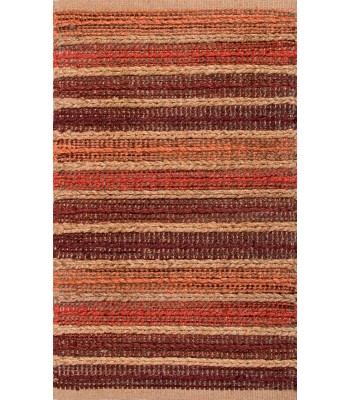 Jaipur Rugs Cosmos Dudley CP26 Red-Taupe