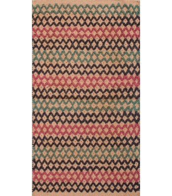 Jaipur Rugs Cosmos Tadley CP33 Pink-Blue