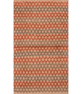 Jaipur Rugs Cosmos Tadley CP34 Orange-Gray