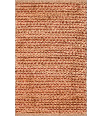 Jaipur Rugs Cosmos Yarm CP39 Taupe-Red