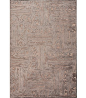 Jaipur Rugs Fables Engrain FB68 Gray-Taupe