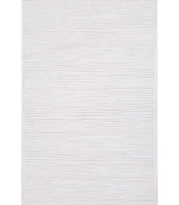 Jaipur Rugs Fables Linea FB53 Ivory-Taupe