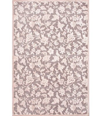 Jaipur Rugs Fables Lucie FB54 Gray-Ivory