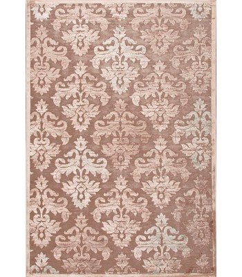 Jaipur Rugs Fables Majestic FB62 Taupe-Green