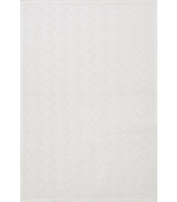 Jaipur Rugs Fables Thatch FB44 Ivory-White