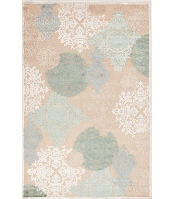 Jaipur Rugs Fables Wistful FB19 Ivory-Blue