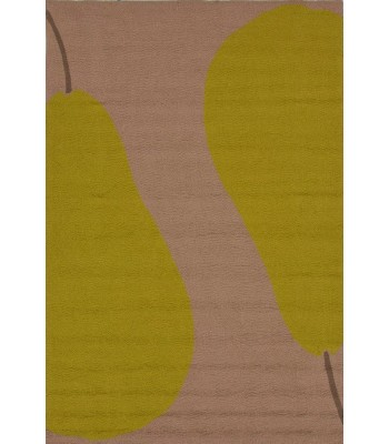 Jaipur Rugs Grant Au Pear GD06 Ivory-Yellow
