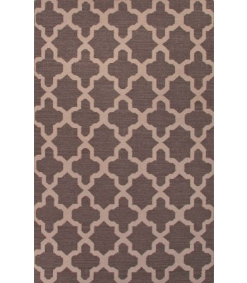 Jaipur Rugs Maroc Aster MR114 Gray-Ivory