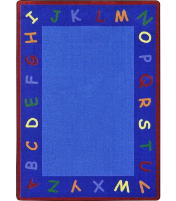 Joy Carpet - Kid Essentials - Early Childhood New Beginnings Multi