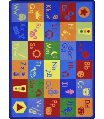 Joy Carpet - Kid Essentials - Early Childhood Simply Phonics Multi