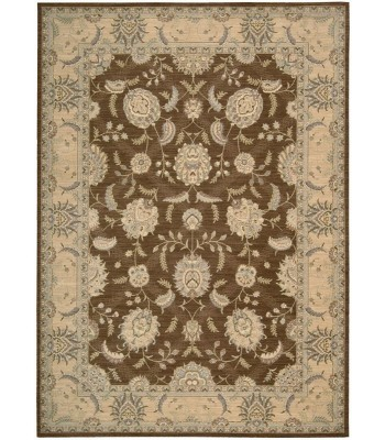 Nourison - Persian Empire PE22 Chocolate