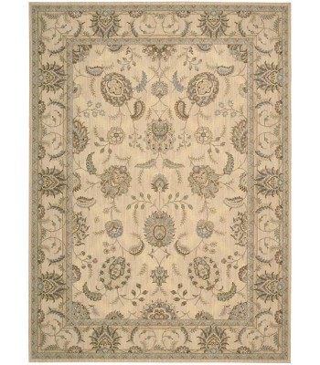 Nourison - Persian Empire PE22 Ivory