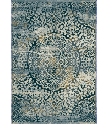 Dynamic Rugs - Quartz 24920-150 Light Blue
