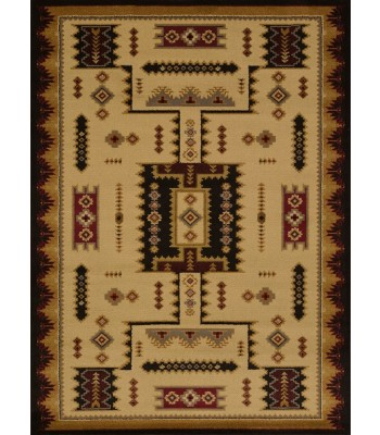 United Weavers Affinity Coltan Ivory