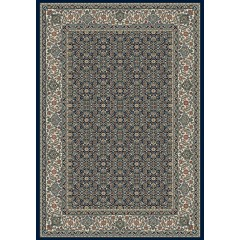 Dynamic RugsAncient Garden57011-3464Navy