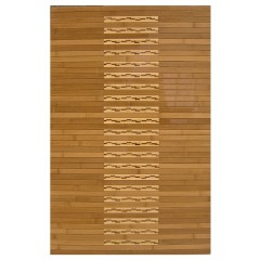 Anji MountainBamboo Kitchen & Bath MatsAMB0090Brown