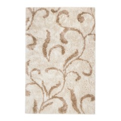 Anji MountainRoyal Shag KensingtonAMB0753Ivory