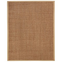 Anji MountainSisal KingfisherAMB0120Brown