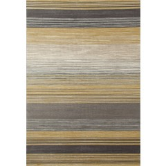 Art CarpetBastilleHeathered StripeYellow