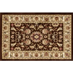 Art CarpetHearth RugsBrown-Beige