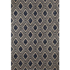 Art CarpetHighlineDiamond GridNavy