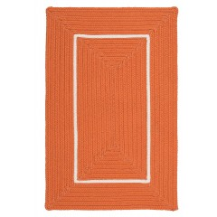 Colonial MillsDoodle Edge FY22Orange