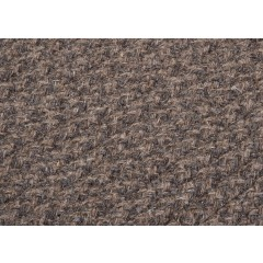 Colonial MillsNatural Wool HoundstoothHD35Cocoa