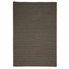 Colonial MillsSimply Home SolidH661Gray