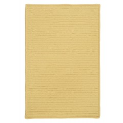 Colonial MillsSimply Home SolidH833Pale Banana