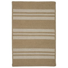 Colonial MillsSunbrella  Southport StripeUH99Wheat