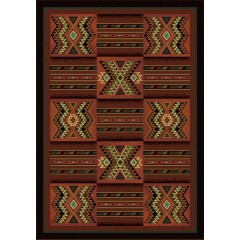 Colorado CarpetsDream WeaverRustic HomeFlame