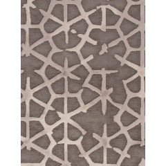 Jaipur RugsFablesCharm FB103Gray/Tan