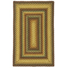 HomespiceUltra wool Durable BraidedCanterbury UltraBrown - Beige