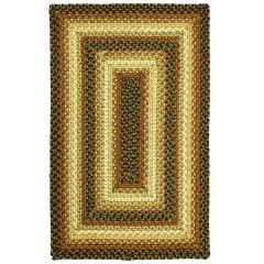 HomespiceUltra Wool Durable BraidedSan AntonioBrown - Tan
