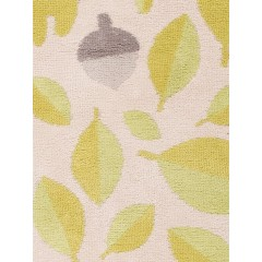 Jaipur RugsIconic By Petit CollageFoliage IBP02Green/Ivory