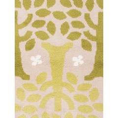 Jaipur RugsIconic By Petit CollageTrees IBP01Green/Ivory