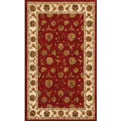 Dynamic RugsJewel70231-330Red