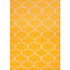 Jaipur RugsMarocDelphine MR65Yellow-Ivory